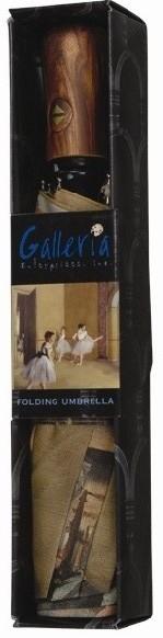 Degas Ballet Lesson box