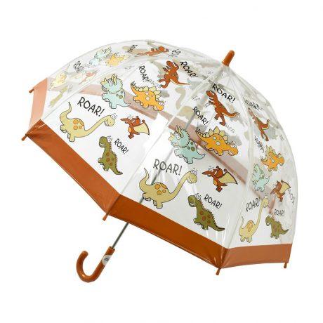 Dinosaur umbrella large