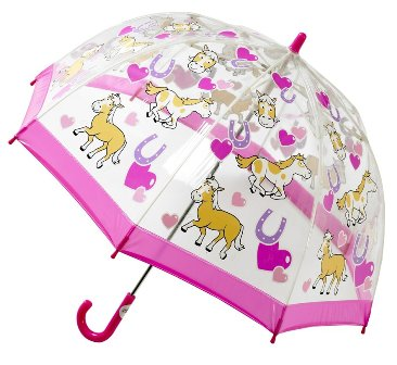 Pony umbrella small