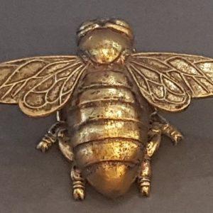 Honey Bee Wall Decor