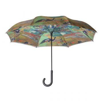 Quality Reverse Cover Designer Umbrella