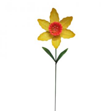 Daffodil Garden Stake